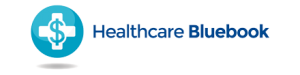 Healthcare Bluebook logo